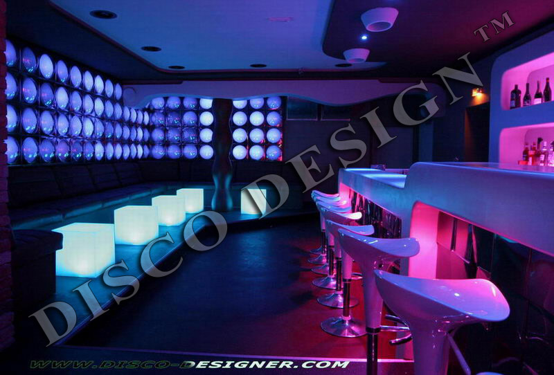 Cool Lounge Design